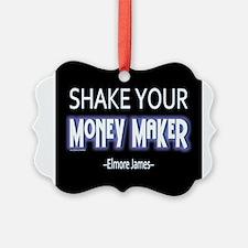Money Maker Ornament