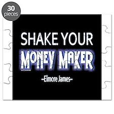 Money Maker Puzzle