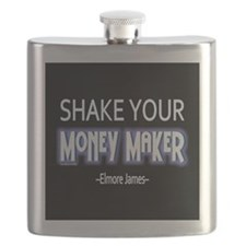 Money Maker Flask