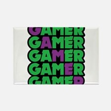 Gamer Magnets