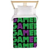 Video game Twin Duvet Covers
