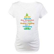 Elf Occupations Shirt