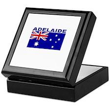 Adelaide Keepsake Box