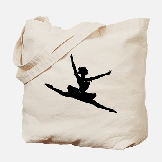 BALLET [19] Tote Bag