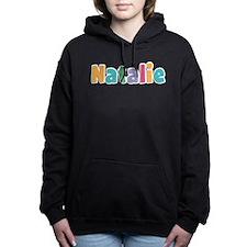 Natalie Spring11 Hooded Sweatshirt