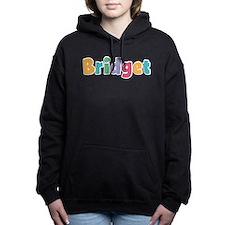 Bridget Spring11 Hooded Sweatshirt