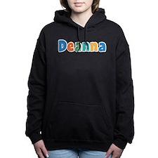 Deanna Spring11B Hooded Sweatshirt