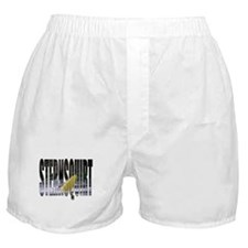 STERN SQUIRT Boxer Shorts