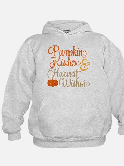 PUMPKIN KISSES Sweatshirt