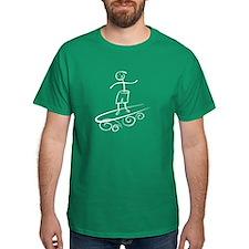 Stick Surfer T-Shirt