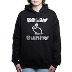 Belay Bunny Hooded Sweatshirt
