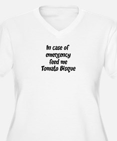Feed me Tomato Bisque T-Shirt