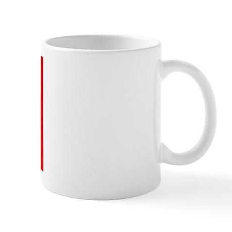 SwitzerlandF Mugs