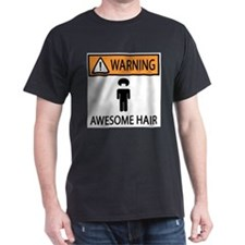 Awesome Fro T-Shirt