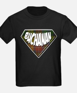 Buchanan Superhero T