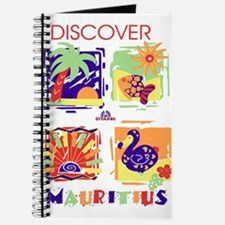 discover mauritius Journal