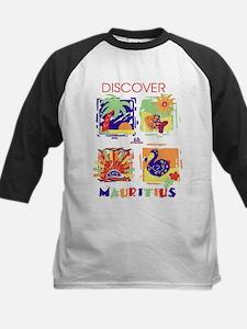 discover mauritius Tee