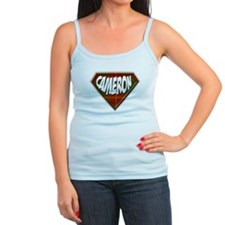 Cameron Superhero Tank Top