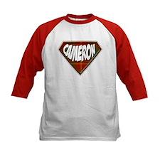 Cameron Superhero Tee