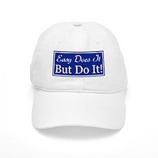 Just Do It Baseball Cap