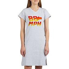 88 MPH Women's Nightshirt
