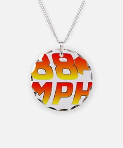 88 MPH Necklace