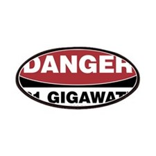 Danger 1.21 Gigawatts Patches