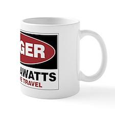 Danger 1.21 Gigawatts Mug