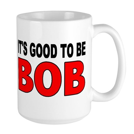 BOB Mugs