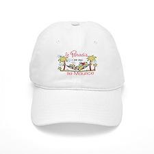 dodo in paradise island Baseball Cap