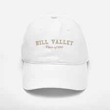 Hill Valley Class of 1985 Baseball Baseball Cap