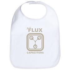 BTTF Flux Capacitor Bib