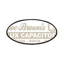 Doc Brown's Flux Capacitors Patches