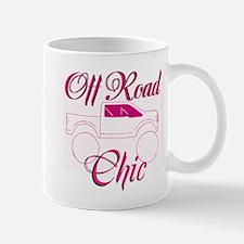 Off Road Chic Mugs