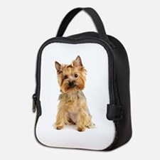 The Yorkshire Terrier (Yorkie) Neoprene Lunch Bag
