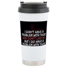 car Travel Coffee Mug