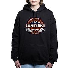 Arapahoe Basin Vibrant Hooded Sweatshirt
