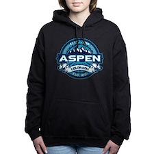 Aspen Ice Hooded Sweatshirt