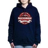 Breckenridge Hooded Sweatshirt