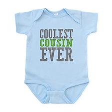 Coolest Cousin Infant Bodysuit
