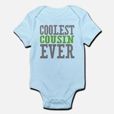 Coolest Cousin Infant Bodysuit