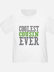 Coolest Cousin T