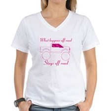 Off Road Chic T-Shirt