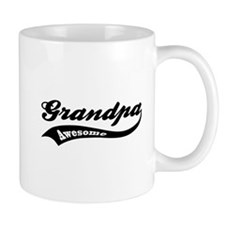 Awesome Grandpa Mug
