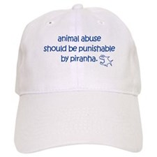 Animal Abuse Should Be Punish Baseball Cap