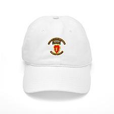 Army - 25th ID w Cbt Vet - Afghan Baseball Cap