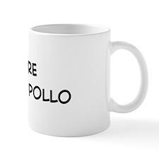 Eat more Arroz Con Pollo Mug