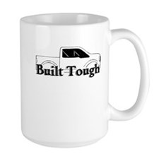 Built Tough Mugs