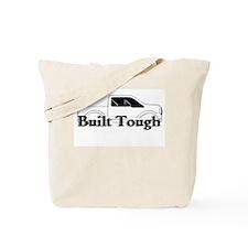 Built Tough Tote Bag