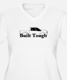 Built Tough Plus Size T-Shirt